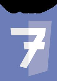 Logo-Entwurf für PHP 7 von Radu Braniscan